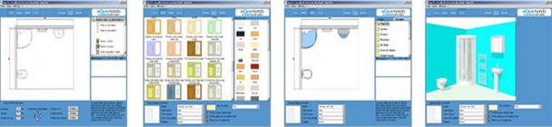 Salle de bain en 3d les logiciels en ligne et leur for Salle de bain en 3d logiciel gratuit