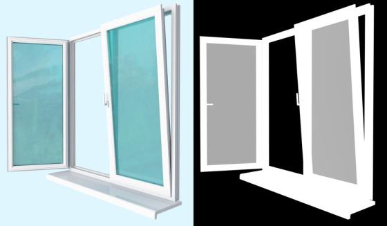 3a fenetre. Black Bedroom Furniture Sets. Home Design Ideas