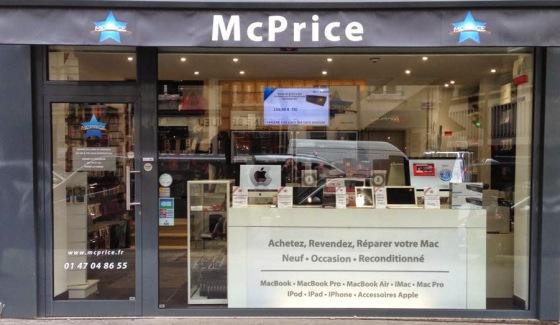 mcprice mac apple shop r paration. Black Bedroom Furniture Sets. Home Design Ideas