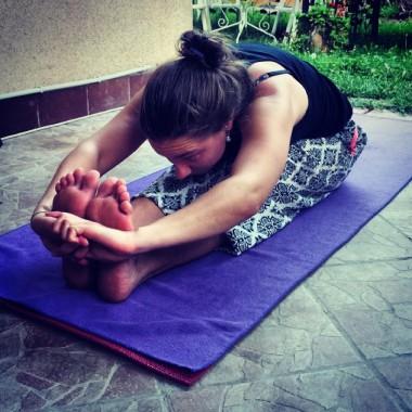 Yoga rencontre montauban
